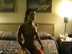 Tina Tigue Seedy Hotel Gang Bang With Total Strangers Part1