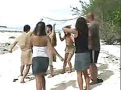 Asian beach