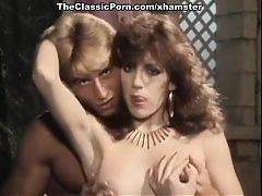 Kristara Barrington Susan Berlin Bunny Bleu in vintage sex