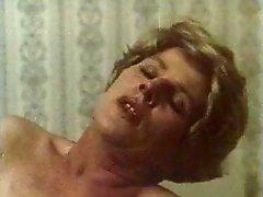 Granny fucks a huge sausage hot retro clip