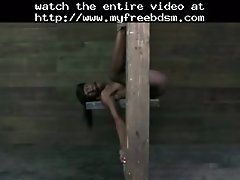 Anna foxxx is objectified & humiliated bdsm bondage