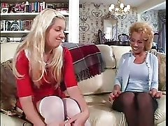 Sammie Holly Older Women Younger Women M27