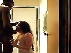 Daddy Edit White MILF likes her Black BF s cock