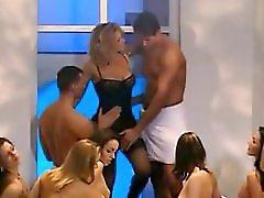 Alessandra Shiavo Orgy