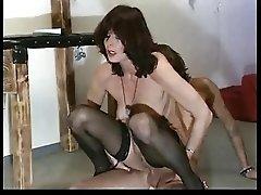 Sex mit dem Blind Date