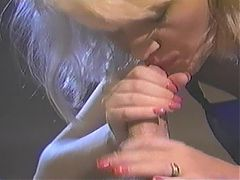 Alicyn Sterling & Jon Dough Good Vibrations 2 1991