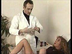 Profession Gynecologue