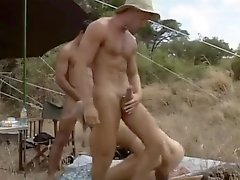 Nudist Camp Fucking BVR