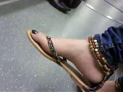 Lovely feet
