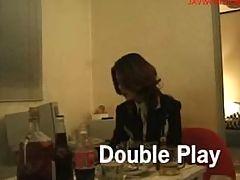 Amateur Korean Chick Hard Homemade clip23