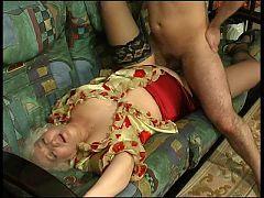 Russian mature M S C #012 Louisa