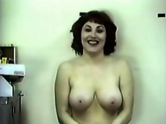 Hairy Nice Titted Secretary Screwed
