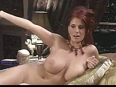Bettie Ballhaus topless talk