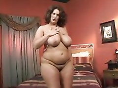 Dusty Rose Nice Mature BBW