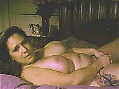 Mature in a Webcam R20