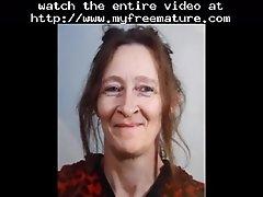 The perfect face for cum mature mature porn granny old