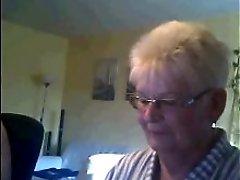 Granny webcam 2