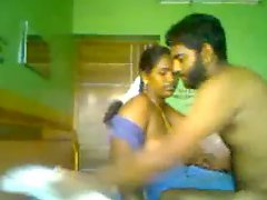 Hot South Indian Aunty