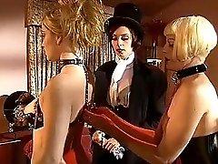Lesbian Fetish Fever Scene 1