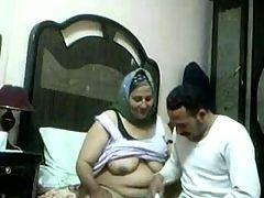 Hungry Arab Woman Amateur