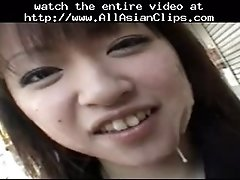 Japanese humiliation public facial cum walk asian cum