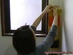 Mature nipponjin foxy enjoys intercourse 2 by japanmatu
