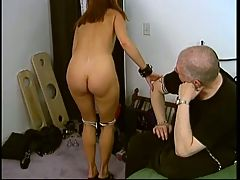 Chloe Nicole Wonderful Slave
