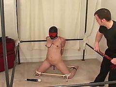 Bondage Fuck Dolls 2