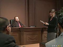 Brazzers pornstars punishment 14 madison parker
