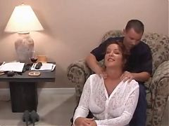 Son s massage goes too far