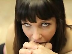 One the best blowjob i seen blowjobs cumshots pov